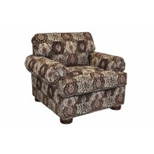Boulder Chair