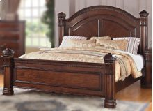 Isabella Queen Bed