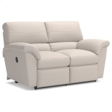 Reese La-Z-Time® Full Reclining Loveseat