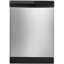 4 Cycles Built-In Dishwasher