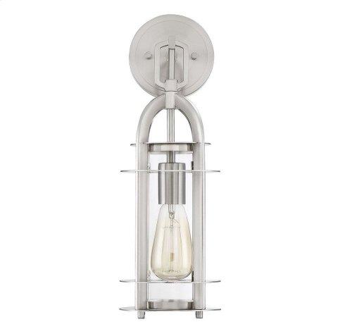 "Merrill 1 Light 17"" Lantern"