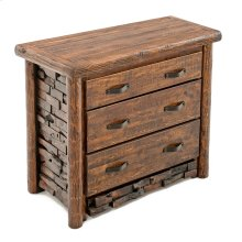 Westcliffe 3 Drawer Chest