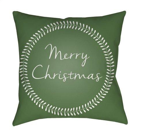 """Merry Christmas II HDY-074 18"""" x 18"""""""