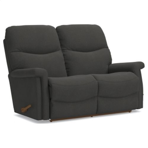 Baylor Reclina-Way® Full Reclining Loveseat