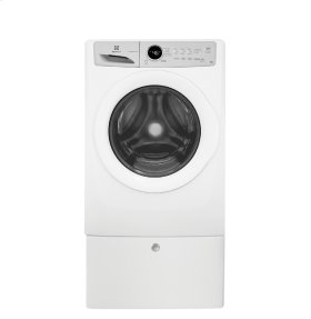 Scratch and Dent - Front Load Washer with LuxCare Wash - 4.3 Cu. Ft.