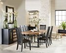 Modern Proximity Dining Room Product Image