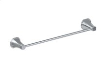 "Finezza UNO 18"" Towel Bar"