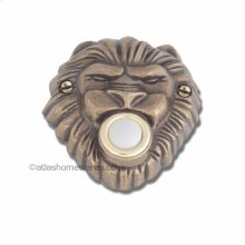 Renaissance Lighted Doorbell Button