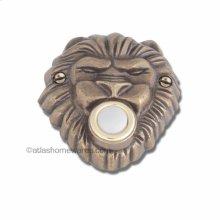 Renaissance Lighted Doorbell Button