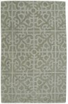 Parterre Lichen Grey Hand Tufted Rugs