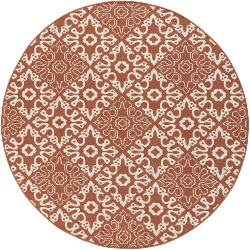"Alfresco ALF-9636 7'3"" Round"