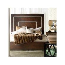 Bukhara Queen Panel Bed