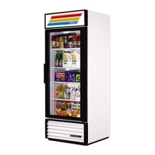 Glass Door Merchandisers - Swing Door Refrigerators