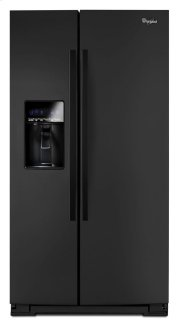 26 cu. ft. Side-by-Side Refrigerator with Tap Touch Controls Product Image