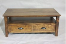 """#583 Canyon Coffee Table 48""""wx26""""dx20""""h"""