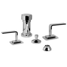 Immersion Bidet Set