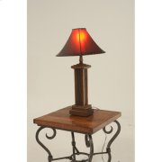 Glacier Bay - Blowing Rock Table Lamp Product Image