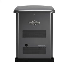 12 kW 1 Fortress Standby Generator System - Back-up power for small to medium sized homes