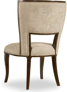Skyline Upholstered Side Chair