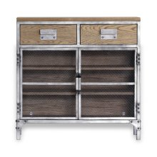 Jaxon Small Cabinet