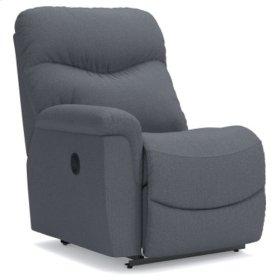James La-Z-Time® Right-Arm Sitting Recliner