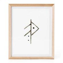 Love Configuration Viking Symbols By Jess Engle, Singles