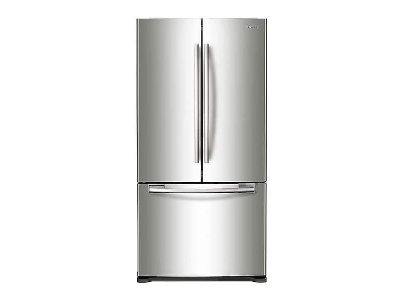 Samsung20 Cu. Ft. French Door Refrigerator