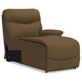 James La-Z-Time® Left-Arm Reclining Chaise