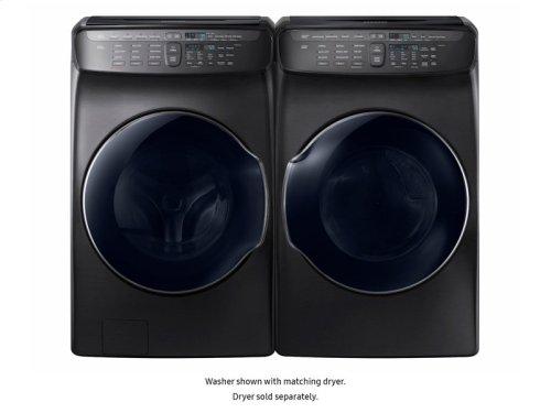 WV9600 5.5 Total cu. ft. FlexWash Washer