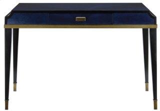 Kallista Writing Desk - 30.75h x 46.5w x 22.5d