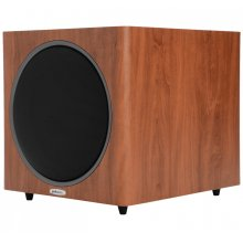 12-Inch 300W Subwoofer in Cherry