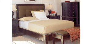 Metropolitan Eastern King Bed