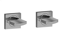 Sade/Targa/Luna Tub Handle Set - Wall-Mounted