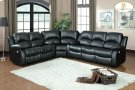 3 Piece Reclining Sectional Product Image