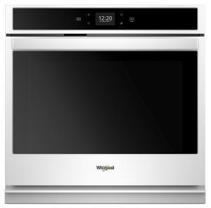 5.0 cu. ft. Smart Single Wall Oven with Touchscreen Product Image