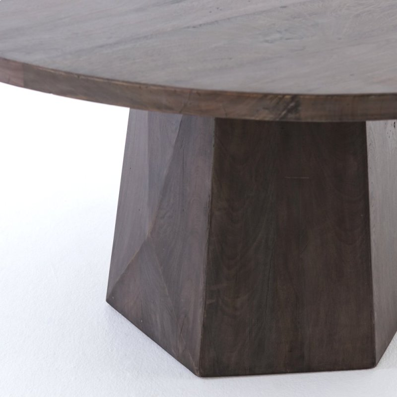 Ihrm085 In By Four Hands In Tillamook Or Kemper Round Dining Table