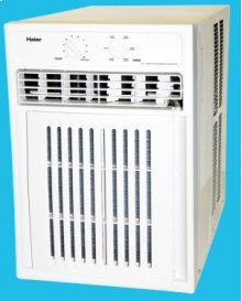 8,000 BTU, 9.5 EER - 115 volt Casement/Slider Air Conditioner