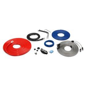 Amplifier Connection Kit, 60 A capacity, Single Amplifier
