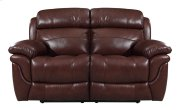E2201 Edinburgh Pwr Loveseat 3520lv Brown Product Image