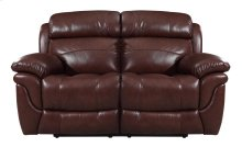 E2201 Edinburgh Pwr Loveseat 3520lv Brown