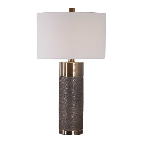 Brannock Table Lamp