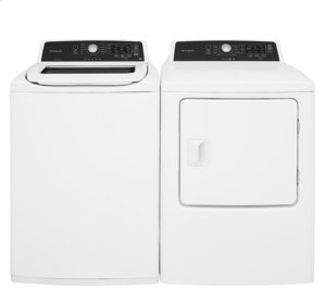 Frigidaire Washer/Electric Dryer Pair
