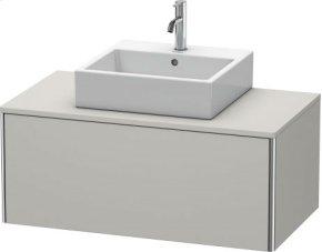, Concrete Grey Matt Decor