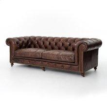 "96"" Size Cigar Cover Conrad Sofa"