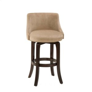 Hillsdale FurnitureNapa Valley Barstool With Khaki Fabric