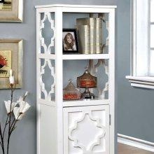 Evelin Display Cabinet