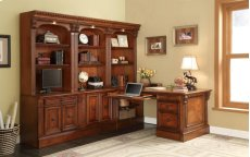 """32"""" Open Bookcase Top Product Image"""