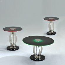 Coffee Table L.E.D.