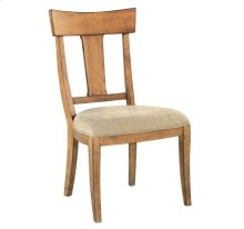 Wellington Hall Wood Back Side Chair