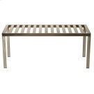 Metal bench Product Image